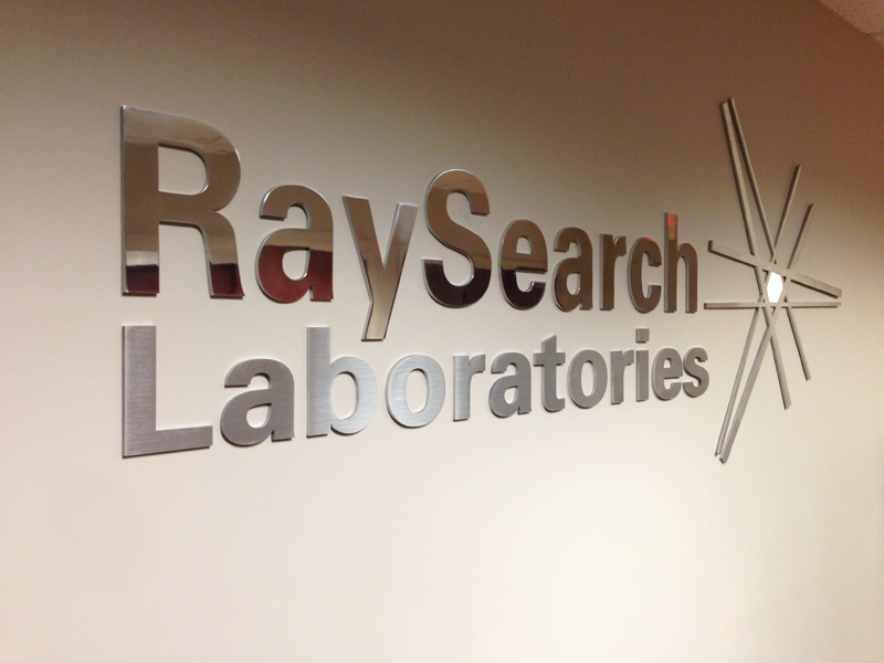 Ray Search Laboratories