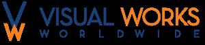 Visual Work Logo